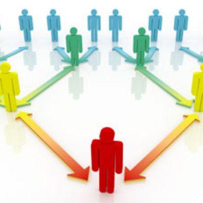 طراحی پرتال سازمانی