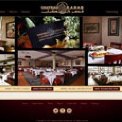 طراحی سایت قصرالکباب