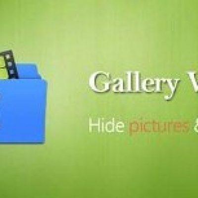 مخفی کردن تصاویر و ویدئو در تبلت و تلفن همراه