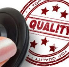 توسعه و گسترش بخش کنتر کیفیت