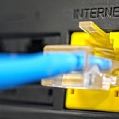 ۱۰ گیگابیت بر ثانیه برای هر اینترنتباز آمریکایی در تابستان سال آینده (۲۰۱۵)