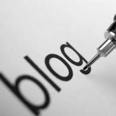 وبلاگ چیست؟