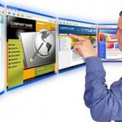 تفاوتهای میان وب سایت و پرتال