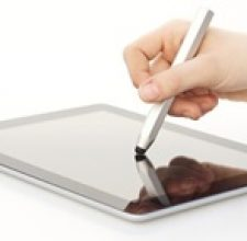 تبلت جدید کمپانی اپل به همراه قلم دیجیتال سهبعدی / به زودی