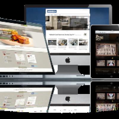 چگونه سایتی زیبا طراحی کنیم؟ / جلوه های بصری در طراحی سایت