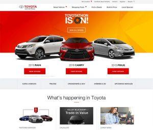 طراحی سایت مشابه باما